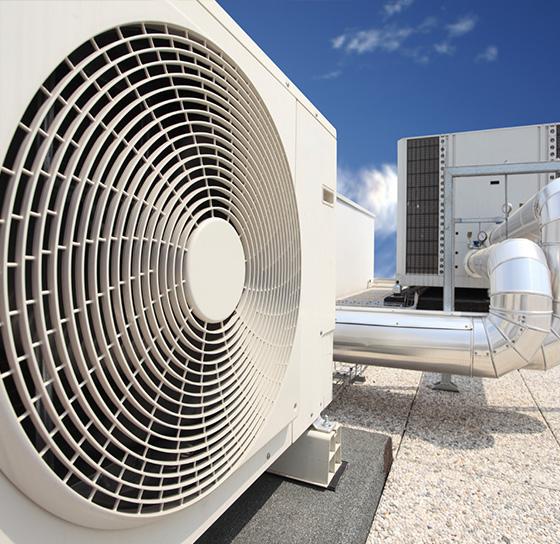 Instalación de aire acondicionado LG